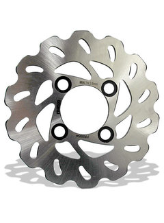 Frixion Bremsscheibe für Yamaha YFM250 YFM350 YFZ450 YFZ450R YFM660 YFM 700R Raptor vorne links oder rechts