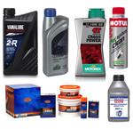 Öle & Pflegeprodukte