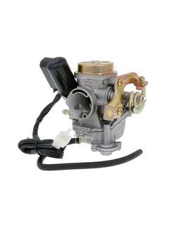 Naraku Vergaser 28mm für 50cc Motoren