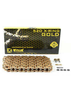 Prox MX Kette 520 X-Ring - Gold