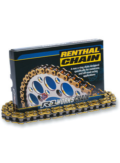 Renthal MX 520 R1 Works Chain Kette