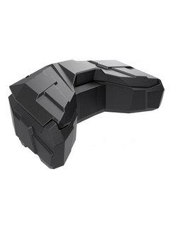 GKA ATV Quad Heckkoffer X8 für CF Moto CForce 820/850/1000 - nur für Kunststoff Gepäckbrücke