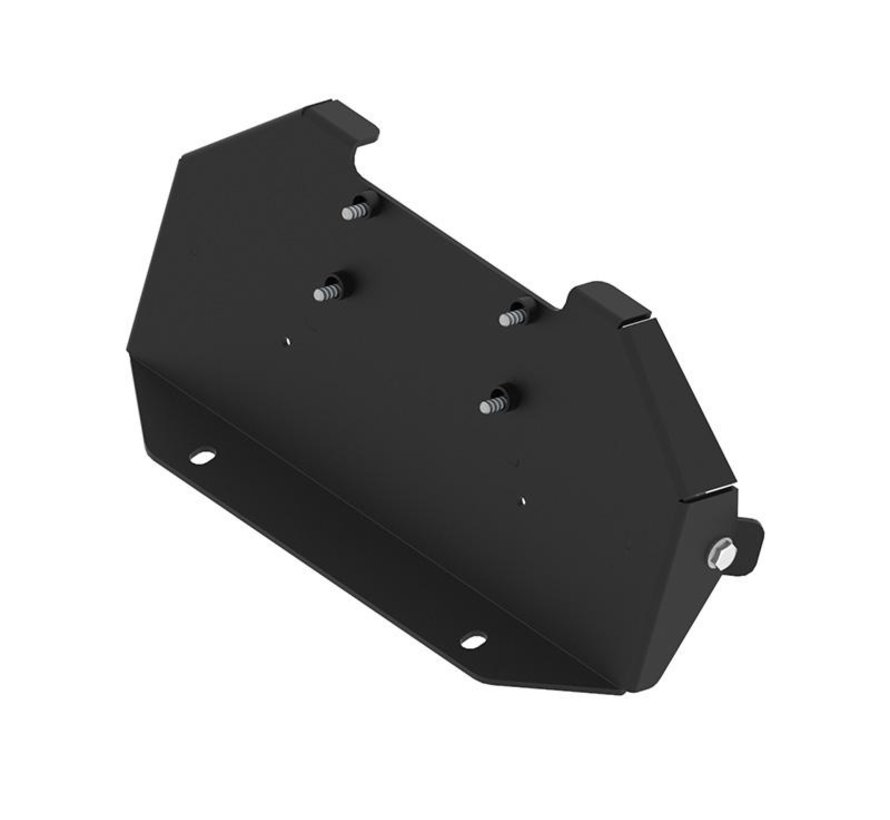 Front-mount UTV adapter CFMOTO UFORCE 1000