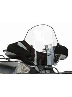 Moose Utility universal ATV Windschild