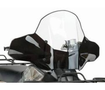 Moose Utility universal ATV Windschild