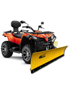 CFMoto CForce 520 L DLX 4x4 Winteredition