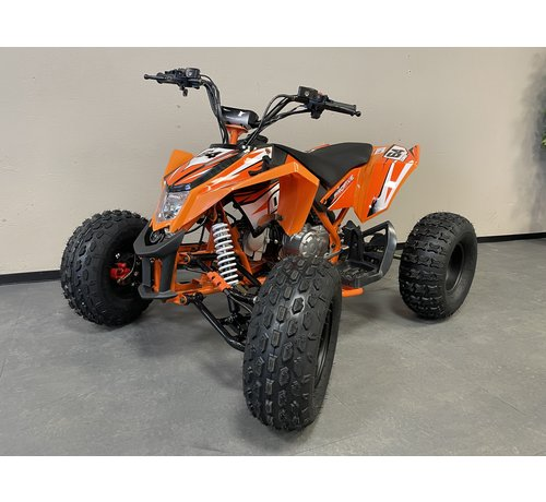 Profive One 125cc Racing Kinderquad