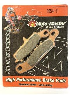 Moto Master Bremsbelege 095411