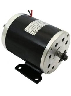 Actionbikes Minibike/Miniquad Elektro Motor 48 Volt 1000 Watt