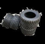 Reifensätze ohne Felgen