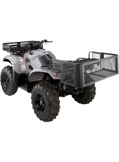 Moose Utility Universal ATV Drop Rack für hinten