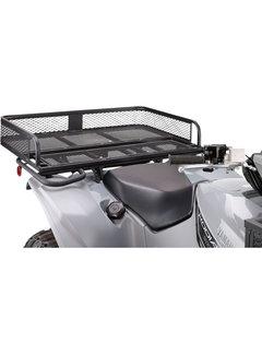 Moose Utility Universal ATV Mesh Rack für hinten