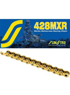 Sunstar Kette 428 MXR