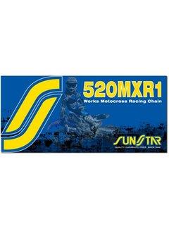 Sunstar Kette 520 MXR1