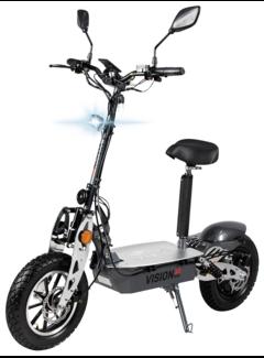 Actionbikes eFlux Vision X2 1500 Watt 60 Volt mit Straßenzulassung