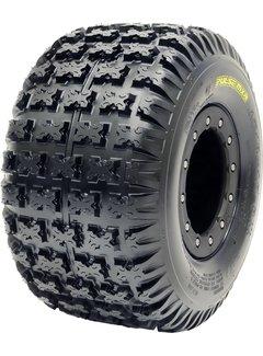 CST Reifen 18x10-8  34M 6PR CST Pulse MXR  CS-14 Soft weiss