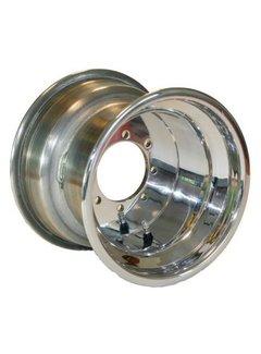 Goldspeed Alu Felge 10X10 4/110/115 4B+6N  poliert