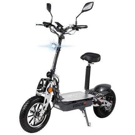 Fahrrad - E-Bikes & Scooter