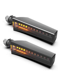 Highsider LED Sequenz Lauflicht Blinker STS 1