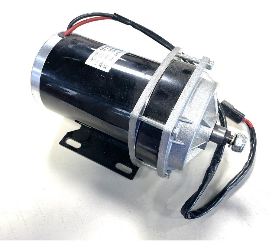 Kinderquad  Elektro Motor 36 Volt 1000 Watt - passend für Apollo Commander