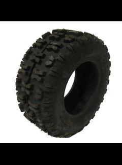 Sunf Reifen 13x5-6 Mini Quad hinten ( 15 mm Profiltiefe )