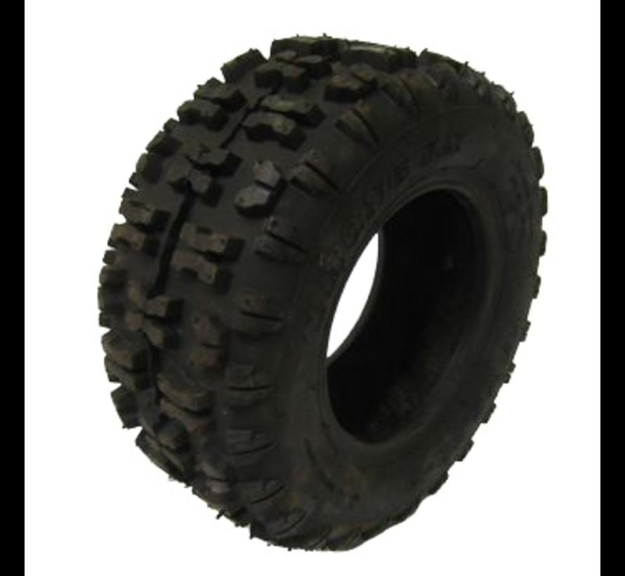 Reifen 13x5-6 Mini Quad hinten ( 15 mm Profiltiefe )