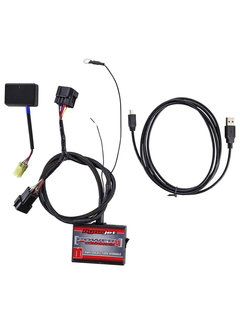 Yamaha Power Commander V Fuel Managment System für YFZ450R