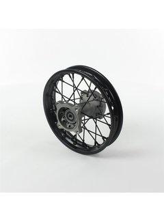 Apollo Felge Dirtbike Pit Bike Mini Moto Racing Rear Rim 10 - Shaft - ø15 mm