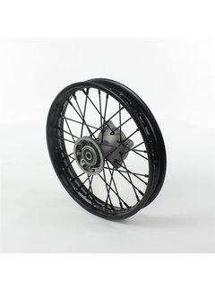 Apollo Felge Dirtbike Pit Bike Mini Moto Racing Front Rim 12 - Shaft - ø15 mm