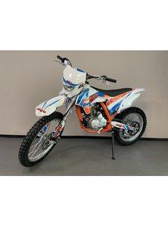 Kayo K2 Dirtbike 250 cc Enduro Motorrad