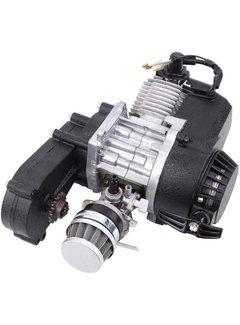 NCX-Moto 49cc Motor Luftgekühlt für Kinderquad Dirtbike Pitbike