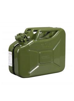 Pressol Kraftstoffkanister-10 l Metall Spezifikation
