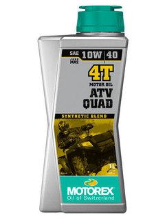 Motorex 4T ATV & QUAD Motoröl 10W-40
