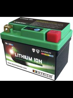 Skyrich Lithium-Ionen Batterie LTZ5S wartungsfrei