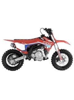 Apollo RXF 50 Dirtbike