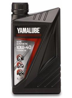 Yamalube Semi-Syn 10W-40 4-Stroke Oil