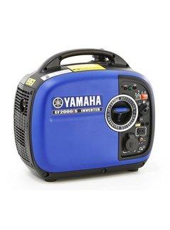 Yamaha EF2000iS Inverter