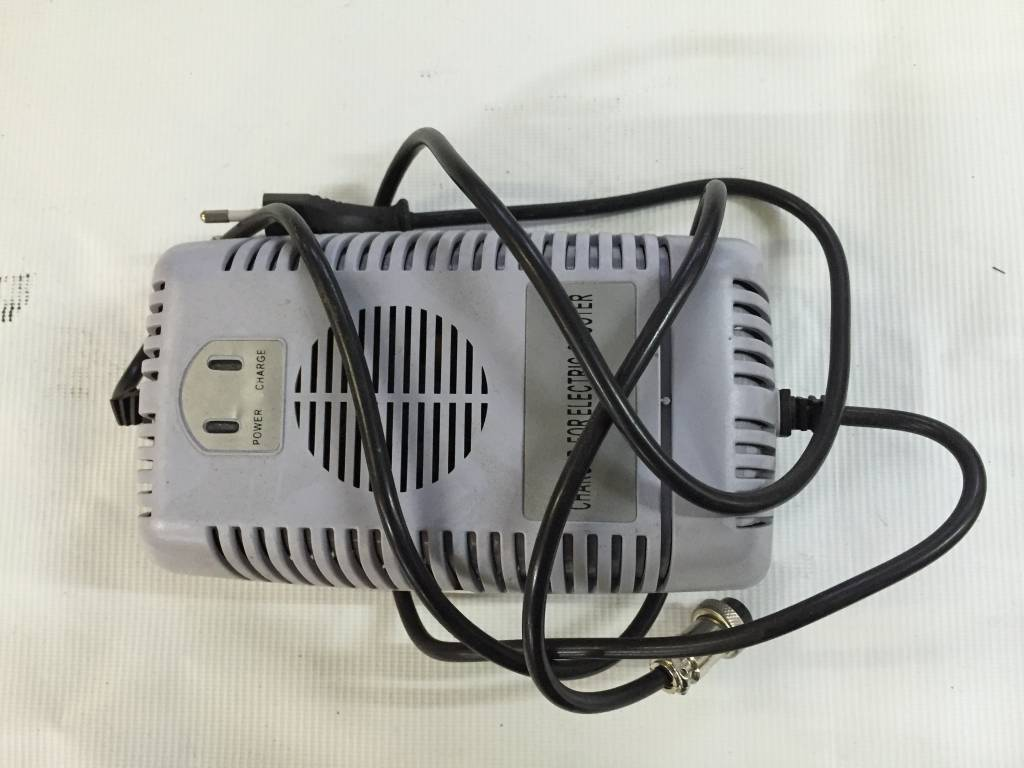 S-10 S-14 Mini Quad S-8 FOX 1000 Watt Ladegerät S-5 3 Pin Schraubbuchse