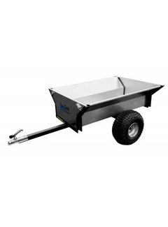 "Iron Baltic ATV cargo trailer IB ""Basic 500"""