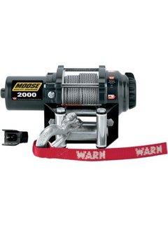 Moose Utility Warn 2000LB SEILWINDE