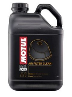 Motul MC CARE ™ A1 AIR FILTER CLEAN