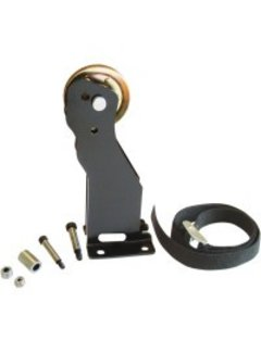 Moose Utility Pulley Kit Umleckungsrolle