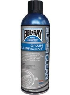 Bel Ray Super Clean Chain Lube Kettenspray
