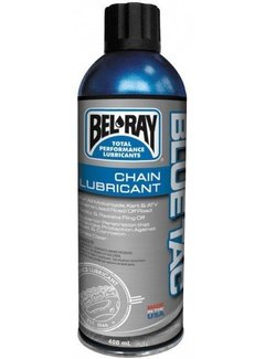 Bel Ray Blue Tac Chain Lube Kettenspray 400 ml