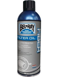 Bel Ray Fiber Filter Oil