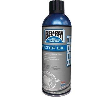 Bel Ray Fiber Filter Oil