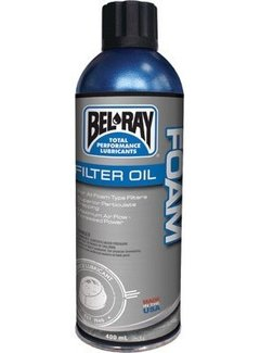Bel Ray Foam Filter Oil Spray