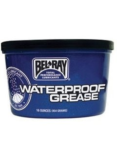 Bel Ray Waterproof Grease Mehrzweckfett