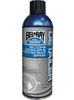 Bel Ray Detailer and Protectant Spray