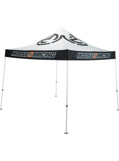 Parts Europe Moose Racing 3x3 m EZ-UP Canopy Zelt